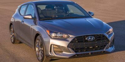 New 2020 Hyundai Veloster 2.0 FWD 3dr Car